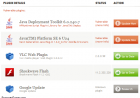 FireFox 已将高危 Java Update 7 插件加入黑名单