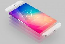 iPhone 手机ui界面设计欣赏